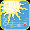 Hravé písničky 1, plná verze icon