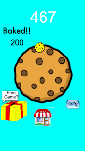 Cookie Maker Jam Mania