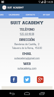 Suit Academy- screenshot thumbnail