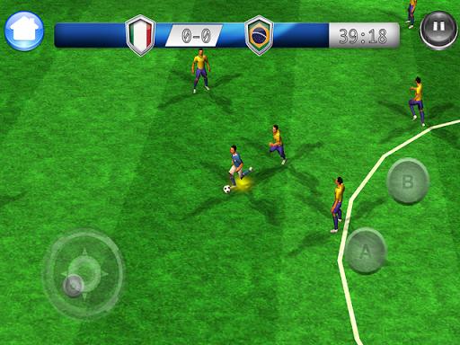 【免費體育競技App】Top Soccer-APP點子