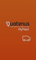 Screenshot of Quatenus MX MyFleet