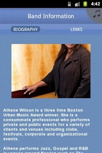 Athene Wilson - screenshot thumbnail