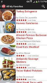 Food Network In the Kitchen Screenshot 5