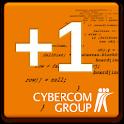 Cyber Recruit logo