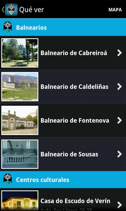 Puertas de Galicia  Android Apps on Google Play