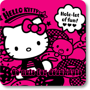 HELLO KITTY LiveWallpaper 9 - Android Apps on Google Play
