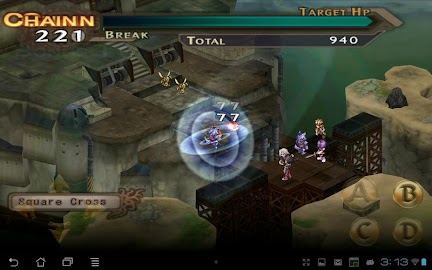 RPG Blazing Souls Accelate Screenshot 36