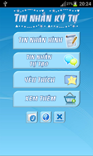 Tin Nhan Ki Tu - screenshot thumbnail