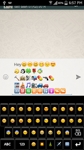 Use emoji (emoticons) on your iPhone, iPad, and ... - Apple
