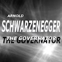 Arnold Schwarzenegger logo
