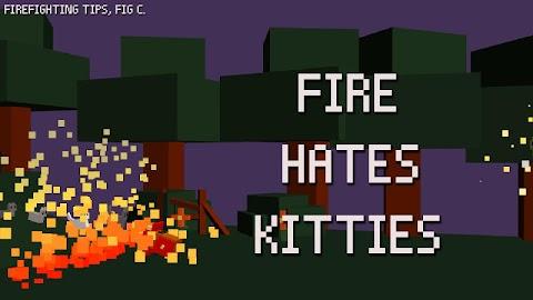 Jones On Fire Screenshot 4