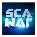 SCAWAR Arcade Space Shooter icon