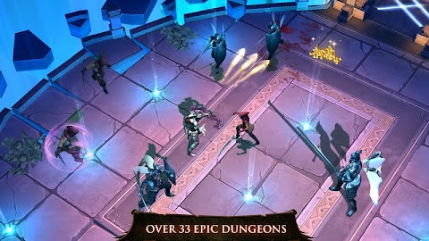 Dungeon Hunter 4 Screenshot 26