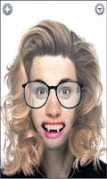 Screenshot of Funny Faces