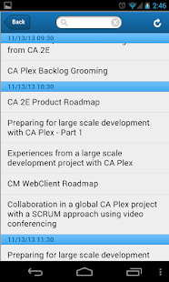 CA 2E/Plex 2013 Con Helper - screenshot thumbnail