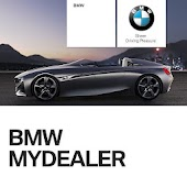 BMW MyDealer