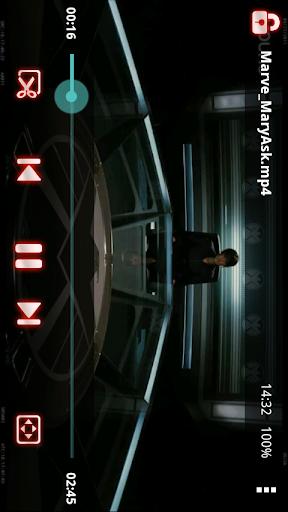 FLV HD RMVB Video Player