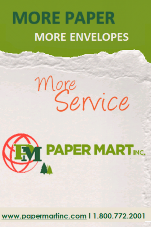 Paper Mart Inc.- screenshot