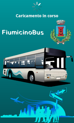 FiumicinoBus