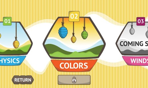Beellionaire- screenshot thumbnail