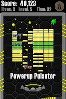 Screenshot of Ball Blaster 2