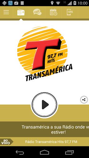 Transamérica Hits 97 7 FM