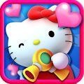 Hello Kitty Beauty Salon Intl APK for Ubuntu