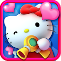 Hello Kitty Beauty Salon logo