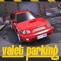Valet Parking 1.2