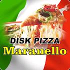 Disk Pizza Maranello icon