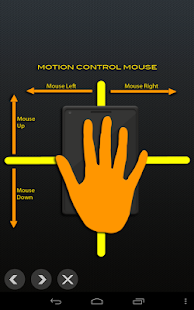 Remote Magic Mouse - screenshot thumbnail