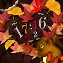 Autumn*Heart LWP Trial icon