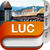 Lucerne City Guide & Map