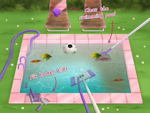 Sweet Baby Girl Cleanup 3 - screenshot