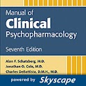 Clinical Psychopharmacology logo