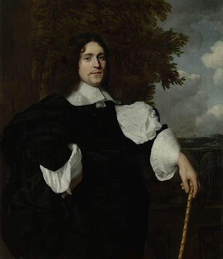 Jacobus Trip (1627-70), Armaments Dealer of Amsterdam and Dordrecht