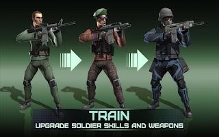 Screenshot of Rivals at War