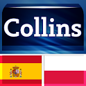 Spanish<>Polish Dictionary TR logo