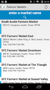 Buy From Farm  Farmers' Market screenshot 3