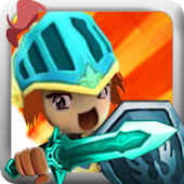 Hero Gladiator