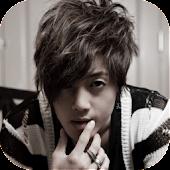 Kim HyunJoong Live Wallpaper2