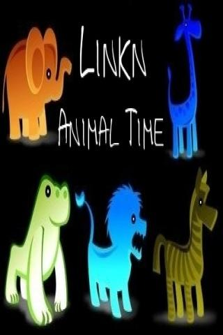 Linkn Animal Time