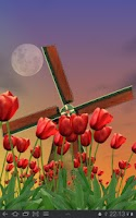 Screenshot of Tulip Windmill Free