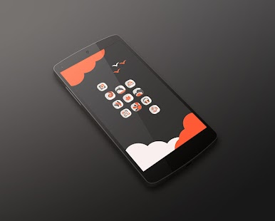 Magma UI Icon Pack