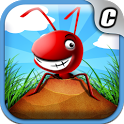 Pocket Ants Free icon