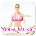 Yoga and Meditation Music logo