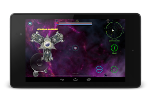 Screenshot of Space corsair