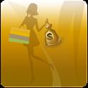 Shopping Game logo