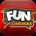 App Fun Cinemas apk for kindle fire