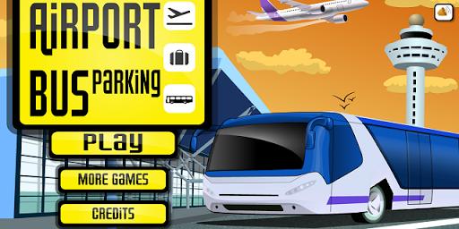 Havalimanı Otobüs Parketme